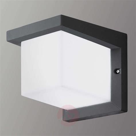 applique esterno acquista applique led da esterno desella a forma di cubo