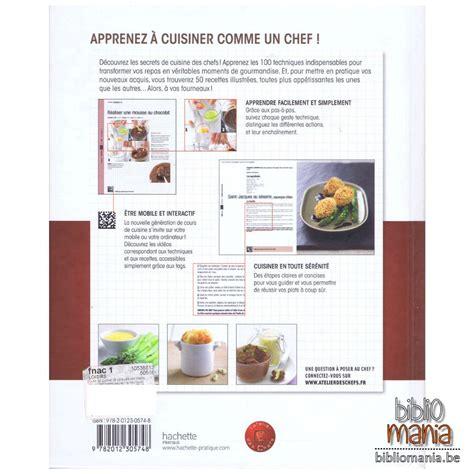 cours de cuisine l atelier des chefs le cours de cuisine de l 39 atelier des chefs l 39 atelier des