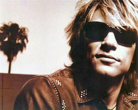 Jon Bon Jovi Urges Young People Seek Out Good Music