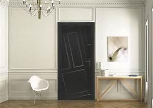 Decoration Porte Interieur : d co porte entree interieur ~ Melissatoandfro.com Idées de Décoration