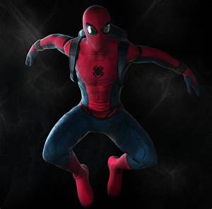 Image Gallery spider man homecoming