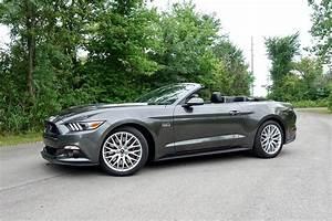 2016 Mustang GT Review