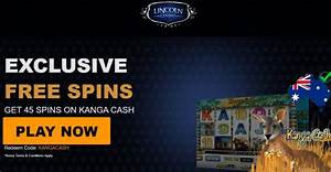lincoln casino no deposit bonus codes
