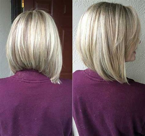 Hairstyles With And Highlights by 20 Haircuts With Highlights