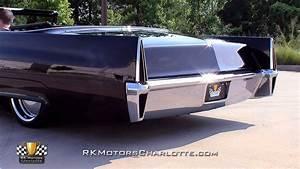 1975 Cadillac Deville Fuse Box