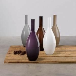 Leonardo Vase Grau : leonardo vase 50 beauty weiss ~ Indierocktalk.com Haus und Dekorationen