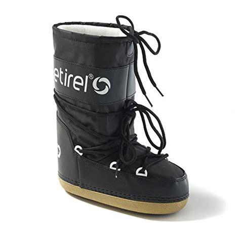bottes neige intersport