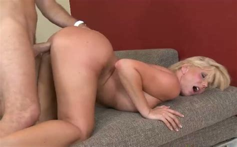 Milf With Fucking Hot Ass Karen Fisher Is Fucked In Different Positions