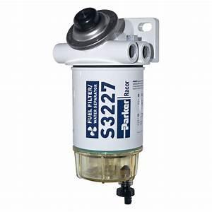 Marine Fuel Water Separator Filter 210