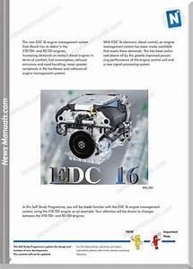 Volkswagen Diesel Control Edc 16 Wiring Diagram