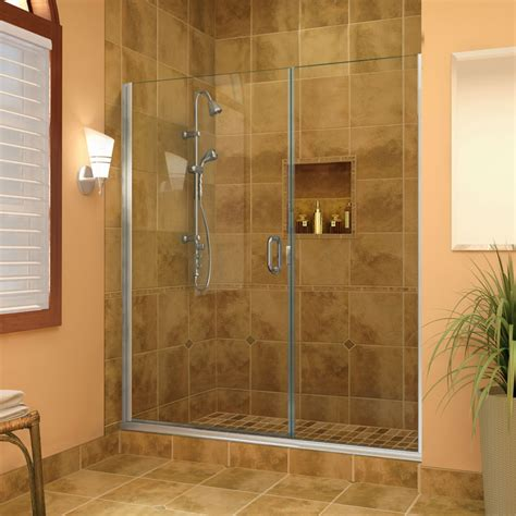 outcomes   rolling shower doors