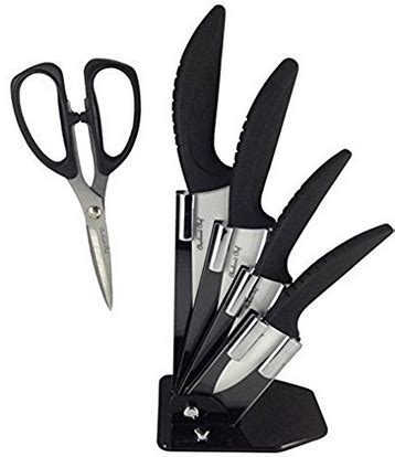 Best Ceramic Kitchen Knives by Use Best Ceramic Kitchen Knives Set To Make Someone