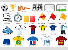 Soccer Football Positions Association football soccer