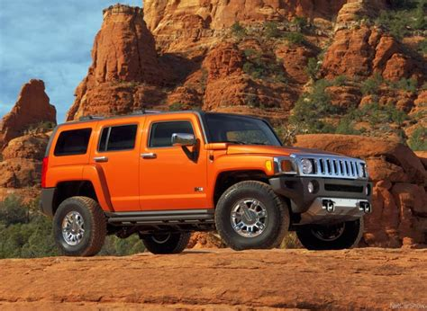 hummer ht alpha review  features auto review