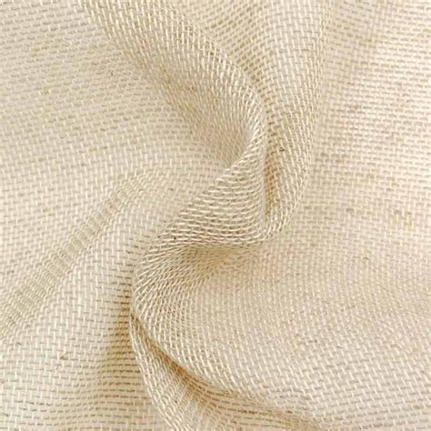 Linen Cotton Upholstery Fabric by Scrim Cotton Linen Fabric 90cm Abakhan