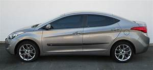2011 Hyundai Lantra    Elantra V Md    Ud  5  Generace 1 6