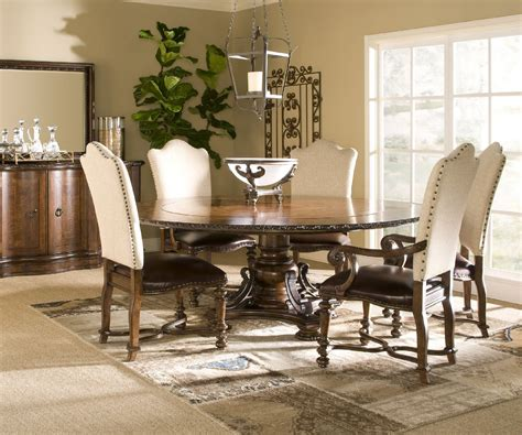 wood dining table with upholstered chairs wood dining table with upholstered chairs winda 7 furniture