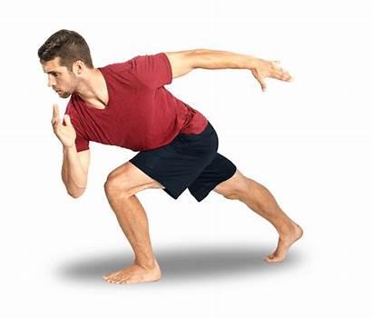 Yoga Poses Run Before