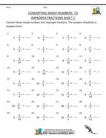 improper fraction calculator search results for mixed number to improper fractions worksheets free calendar 2015