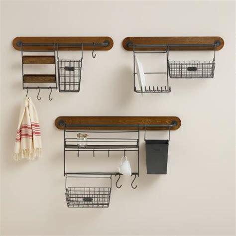 modular kitchen wall storage collection world market