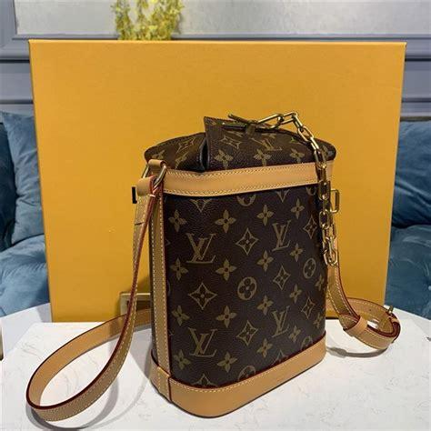 louis vuitton milk box aaa handbag