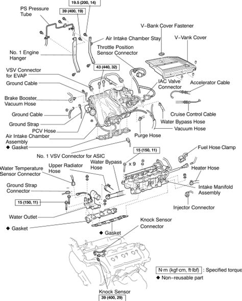 Lexu Rx330 Engine Diagram by 04 Lexus Rx330 Parts Diagram Downloaddescargar