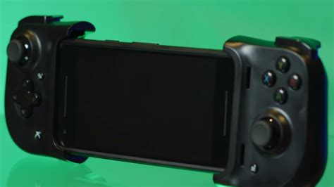xcloud xbox mobile project controllers experience shows