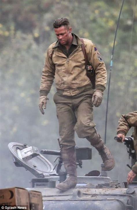 film perang dunia  digarap world war ii  fury