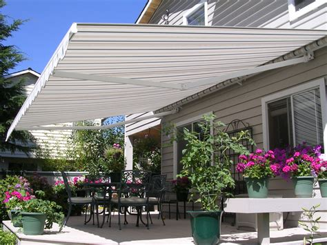 Shade And Retractable Awnings Installer