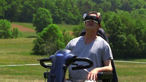 handidrone brings fpv flying  people  disabilities