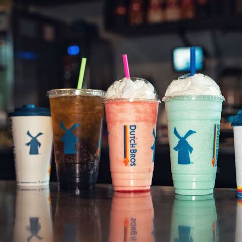Coffee just use sorting by states and look at the map to display all stores. The Best Secret Menu Drinks at Dutch Bros, the In-N-Out of ...
