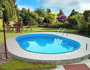 Pool Auf Rechnung : clear pool ovalpool online kaufen otto ~ Themetempest.com Abrechnung