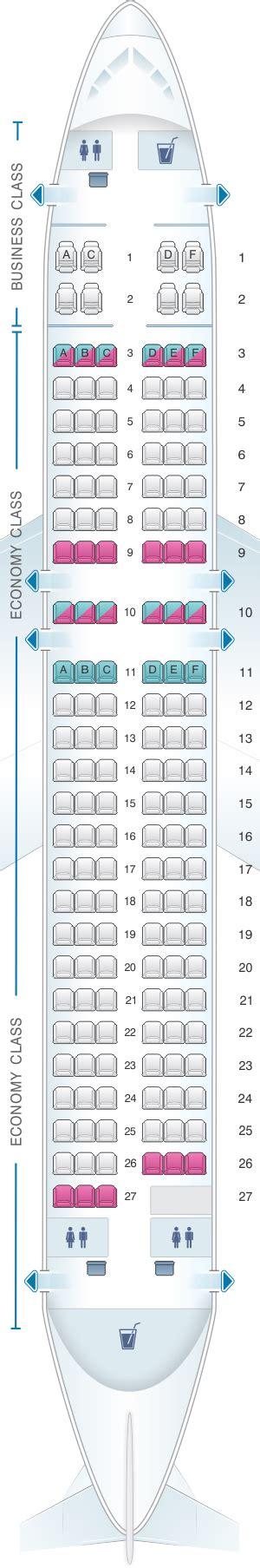plan des sieges airbus a320 plan de cabine air serbia airbus a320 seatmaestro fr