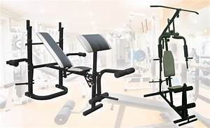 Appareil Musculation Maison : appareil sport maison complet muscu maison ~ Melissatoandfro.com Idées de Décoration