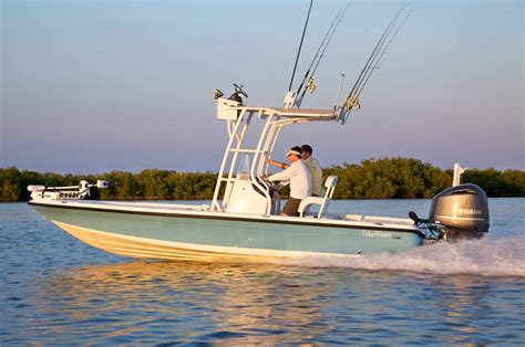 Edgewater Bay Boats by 220is 22ft Inshore Fishing Boat Edgewater Boats