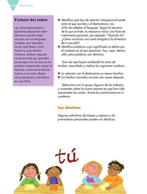 Check spelling or type a new query. Libro De Español 6 Grado Contestado - Solucionario 6 GRADO ...