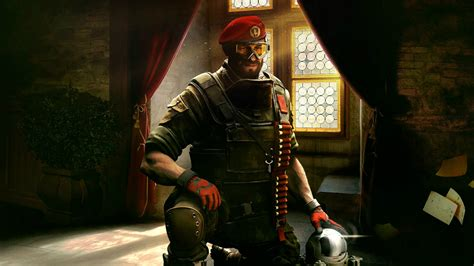 rainbow  siege  operators pcgamesn