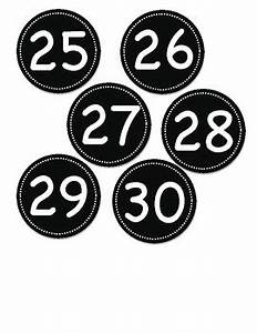 black circle number labels 1 30 by teachers39lilhelpers tpt With circle number labels