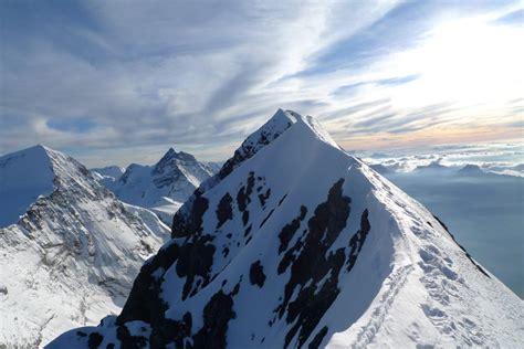 day eiger climb   mountains