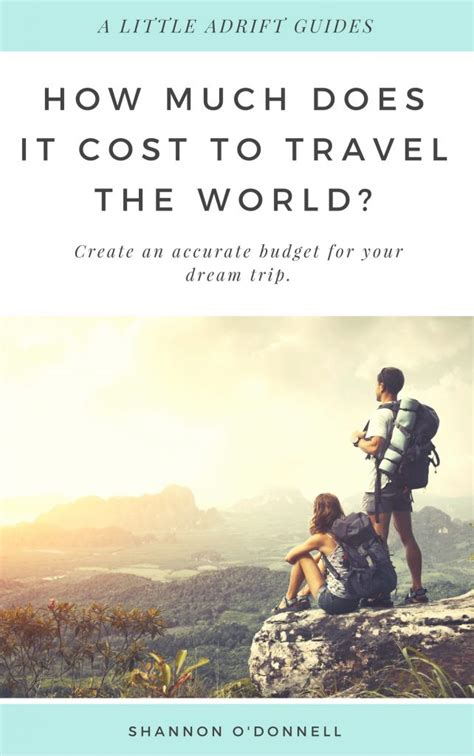 traveling  world cost  world travel