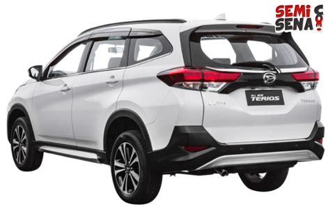 Harga Mobil Terios Di Makassar