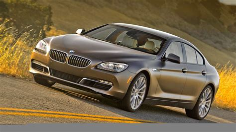 2013 Bmw 640i Gran Coupe Specs, Review, Photos And Price