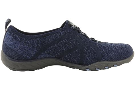 Skechers Women's Relaxed Fit Breathe Easy Fortuneknit