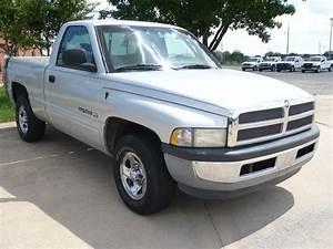 2001 Dodge Ram 1500 - Pictures
