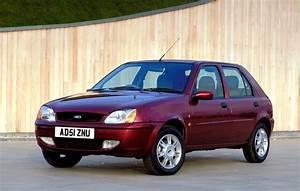 Ford Fiesta 2002 : ford fiesta hatchback review 1999 2002 parkers ~ Medecine-chirurgie-esthetiques.com Avis de Voitures