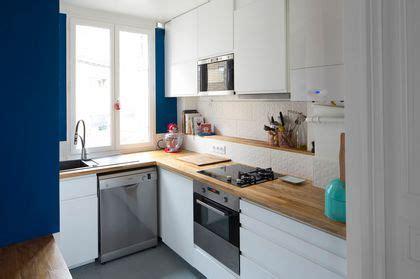 credence cuisine blanche hauteur de credence cuisine 5 cuisine blanche 30 photos pour mettre du blanc dans sa evtod