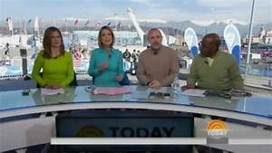 NBC News : TODAY Show Open Winter Olympics Games ...