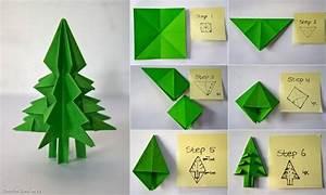 Weihnachtsbaum Basteln Aus Papier : kunstunterricht weihnachtsbaum basteln ~ Lizthompson.info Haus und Dekorationen