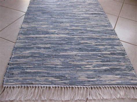 Rag Rugs To Make by Reciclagem No Meio Ambiente O Seu Portal De Artesanato