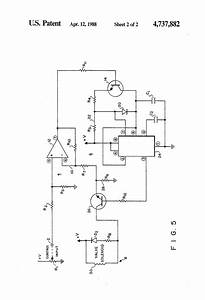 patent us4737882 proportional solenoid valve control With solenoid circuit